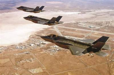 Turkey plans to buy 100 US F-35 fighter Jets