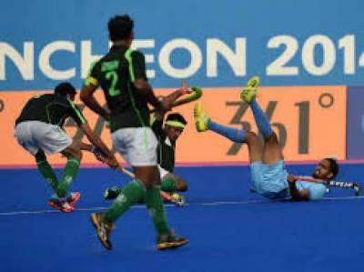 India defeats Pakistan to become Asian Hockey Champion