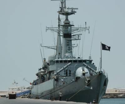 Pak Navy qualifies for next round of World Sailing Championship