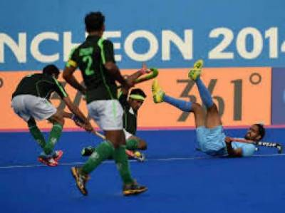 Pakistan takes on India in Asian Hockey Champions Trophy