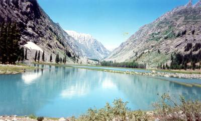 Pakistan tourism industry witness 100% growth: MD PTDC