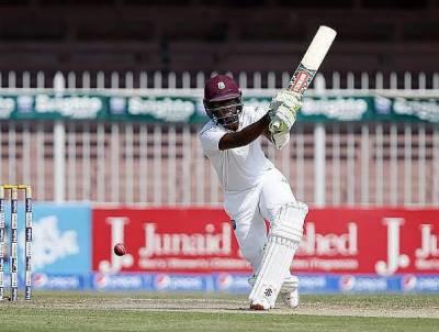 Pak Vs. West Indies 3rd Test Day 4 scorecard