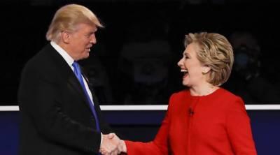 Clinton Vs Trump latest polls result: US presidential race tightens