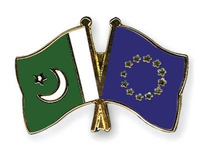 European Union GSP+ Mission lauds Pakistan