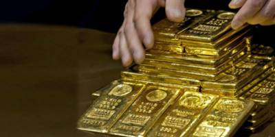 Pakistan Customs foil gold smuggling bid