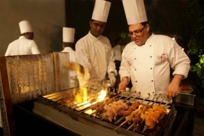 Pakistan Food Festival pulls huge crowd in Cairo