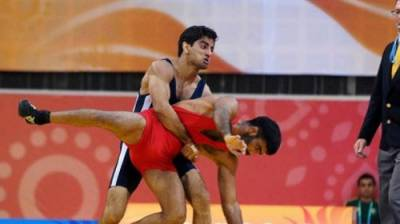 Pakistan Wrestlers team for Common Wealth Championship