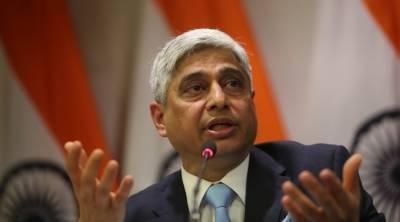 Six Pakistani diplomats leave New Delhi: Indian MEA