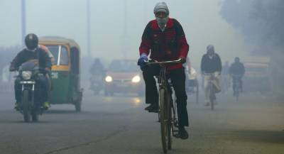 Smoggy weather in Punjab: Precautions and care