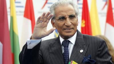 Pakistan briefs UNSC permanent members on Kashmir