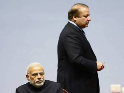 Pakistan refuses to attend international conference in India