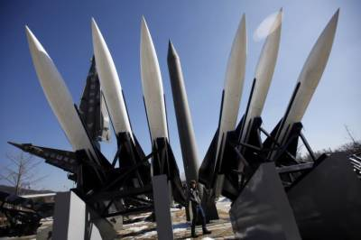 US and China at odds over Missile deployment near Chinese borders