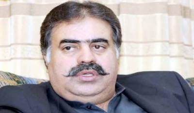 CPEC: Enemies hatching conspiracies, says CM Baluchistan