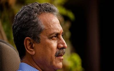 Mayor Karachi Waseem Akhtar just a step away from release