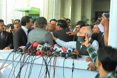 PTI-PAT announces ceasefire
