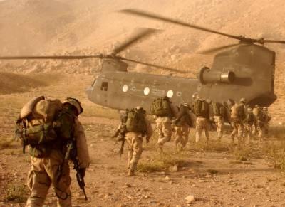 Three US soldiers shot dead in Jordan: Mystery still unresolved
