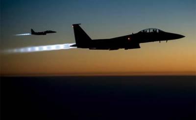 US air strike killed Afghanistan Al-Qaeda Emir: US Military Official