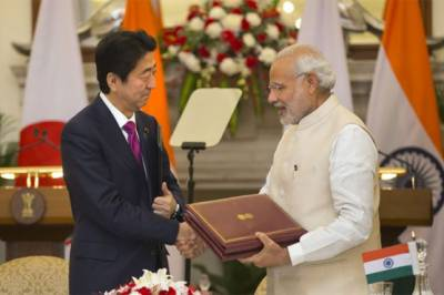 India-Japan controversial Nuclear Deal