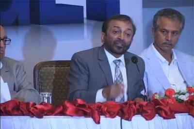 MQM-Pakistan leader Farooq Sattar in serious trouble