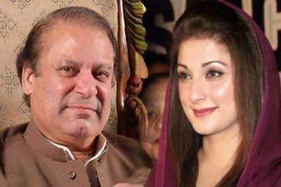 No discrepancies in tax returns of Maryam Nawaz: Ferguso
