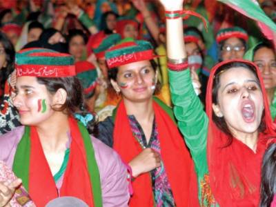 PTI workers put in death cell in Adiala Jail