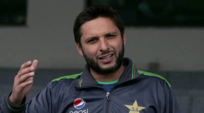 Shahid Afridi rejects captaincy offer