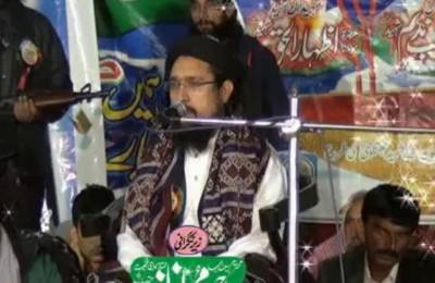 ASWJ leaders put under house arrest in Karachi