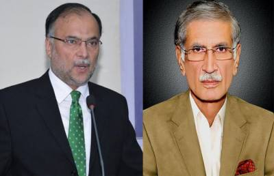CPEC: Controversy intensifies between federation and KPK