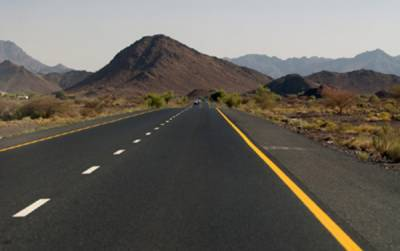 CPEC: Under Construction Motorways projects in Pakistan