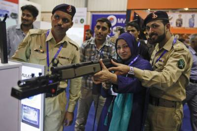 IDEAS 2016 Defence Expo: 35 foreign countries to participate