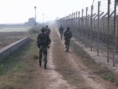 Indian Army officials death toll on LoC since 2001 crosses 4500: Indian Army spokesman