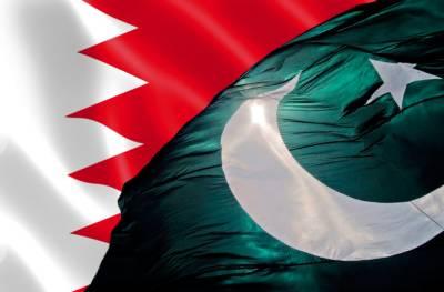 Pak-Bahrain bilateral ties inch closer