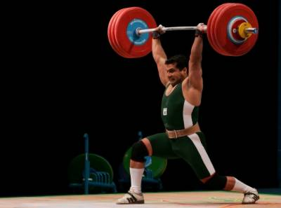 Pakistan to participate in International Weightlifting Championship