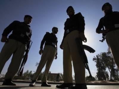 Swabi Terrorist Attack: Martyred Policeman laid to rest