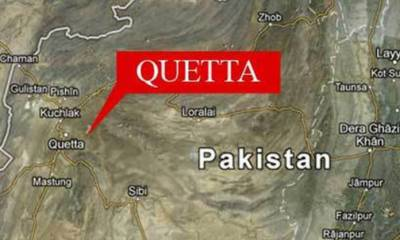 Top militant commander along with 202 Ferraris surrender to state in Baluchistan