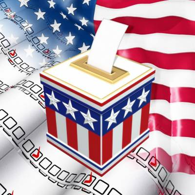 US presidential election: How the election is conducted