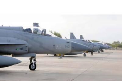 Bahrain expresses interest in JF-17 Thunder fightet Jet
