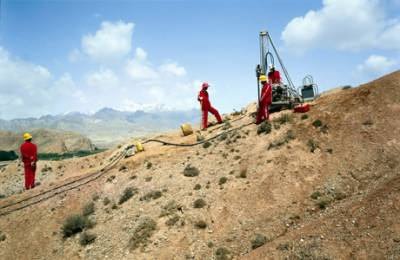2D-3D seismic surveys of Pakistan completed to map natural resources