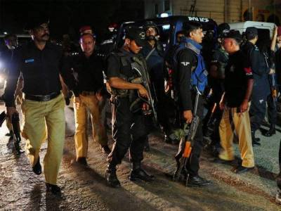 CTD arrest mastermind of deadly blasts