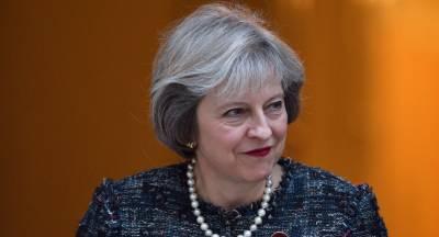 Donald Trump invites British Prime Minister