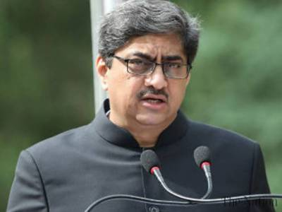 Indian High Commissioner in Pakistan warned