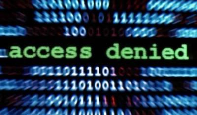 Massive cyberattack hits Russia