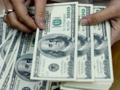 Overseas Pakistani remittances in FY 2017