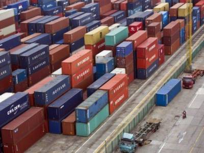 Pakistan trade deficit increases with reduction in exports