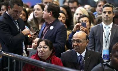 Pakistani Americans reaction to Trump's victory as President