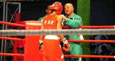 Pakistan Boxing Council first ever mega event at Gawadar