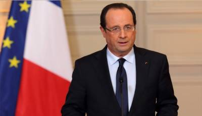 US-France relations at odds after rise of Donald Trump