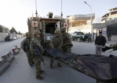 Bagram Air Base in Afghanistan attacked by Afghan Taliban