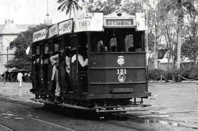 China to restore Tram service in Karachi