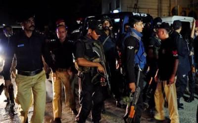 CTD Punjab arrests two ISIS terrorists from Sargodha